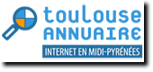 TOULOUSE ANNUAIRE